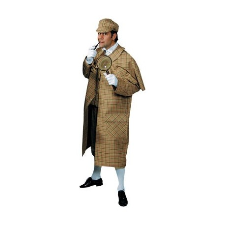 Location déguisement Sherlock holmes adulte