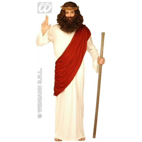 Location costuma Jesus adulte