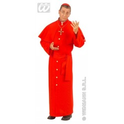 Location costume Cardinal adulte