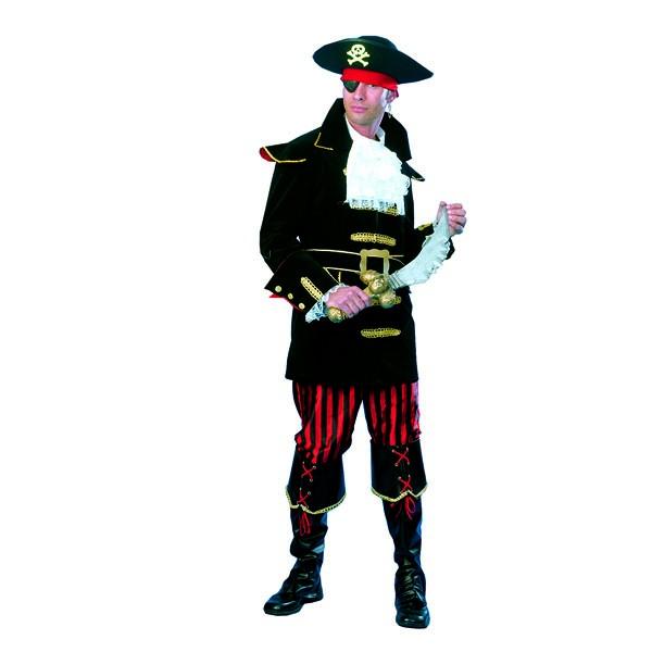 location costume pirate homme. Black Bedroom Furniture Sets. Home Design Ideas