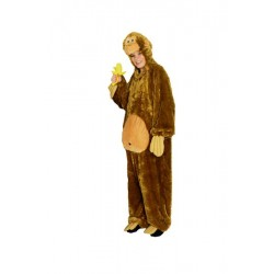 Location costume Chimpanzé adulte