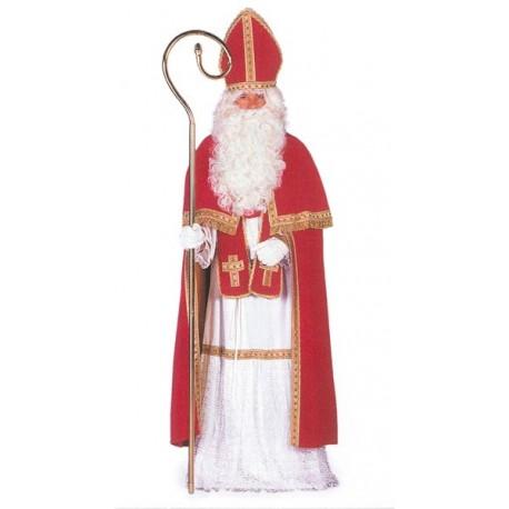 Location costume St Nicolas adulte
