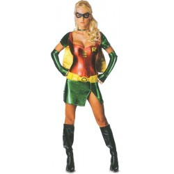 Location costume Robin Girl adulte