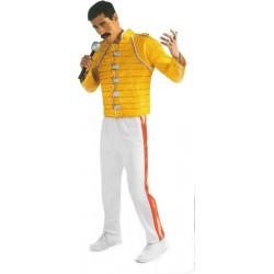 Location costume Freddie Mercury adulte