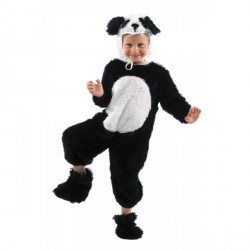 Costume Panda Enfant