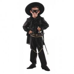 Costume Cavalier Masqué Enfant