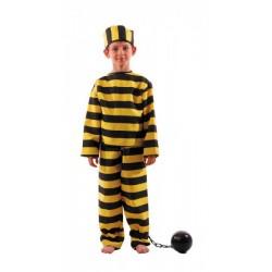 Costume Prisonnier Western Enfant