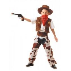 Costume Cowboy Enfant