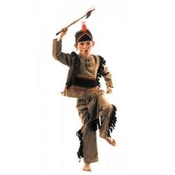 Costume Indien Sioux Enfant
