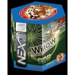 Feu Artifice Compact Willow