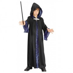 Costume Sorcier Enfant