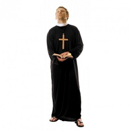 Costume Prêtre