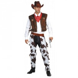 Costume Cowboy Far West