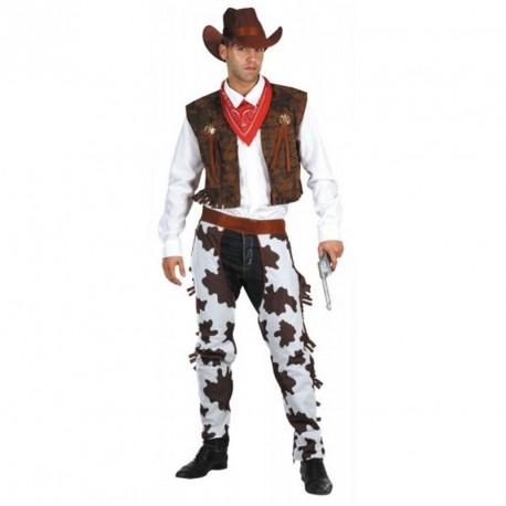 Costume Cowboy Far West