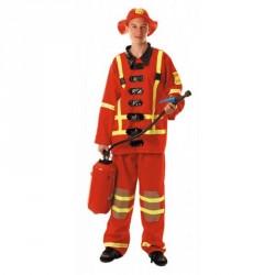 Costume Pompier Us