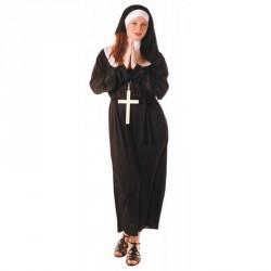 Costume Religieuse