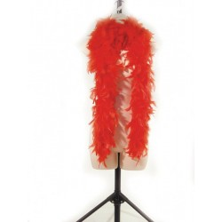 Boa Plumes 45g Rouge