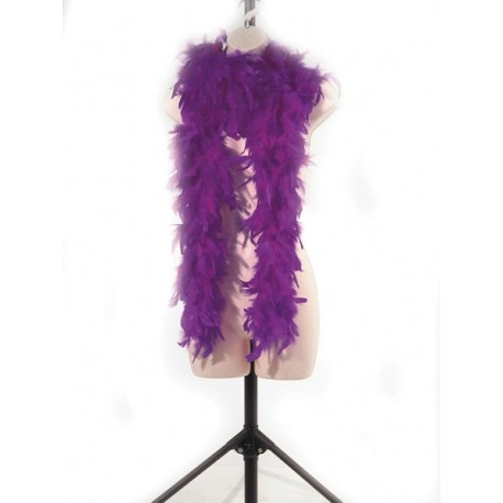 Boa Plumes 45g Violet