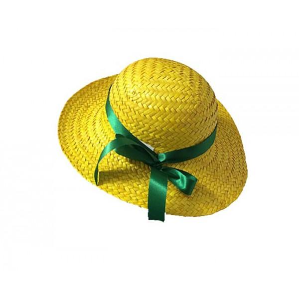 chapeau moyen age en papier