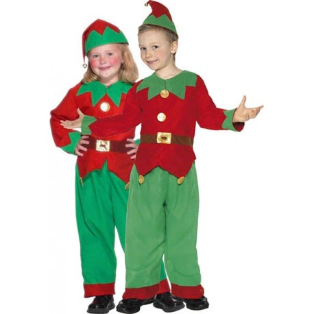Costume Lutin Enfant