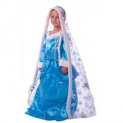 Cape Princesse des Glaces enfant