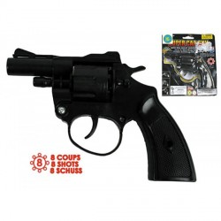 Revolver Amorces 8 coups