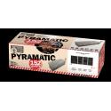 Feux d'artifice Compact Pyramatic 152 shots