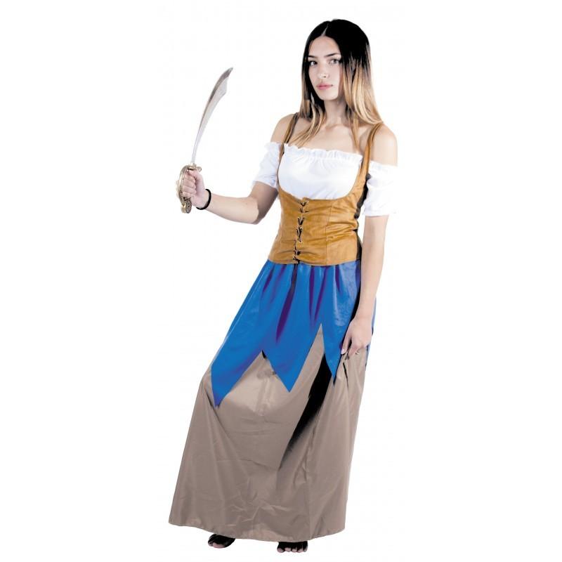 266f168f85408 Costume Pirate Femme