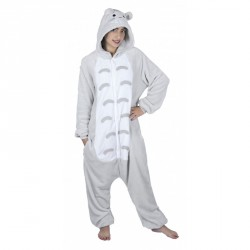 Costume Kigurumi chat