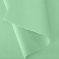Papier de Soie vert d'eau n°07