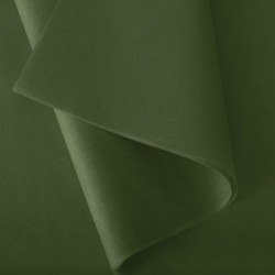Papier de Soie vert olive n°83