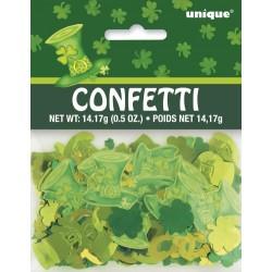 Confettis de table St Patrick 14g