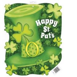 Decor St Patrick