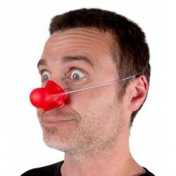 Nez de Clown Bozo