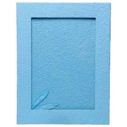 Livre d'Or turquoise