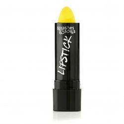 Rouge à lèvre uv jaune