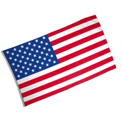 Drapeau Etats Unis 90x150cm