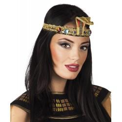 bandeau égyptien femme