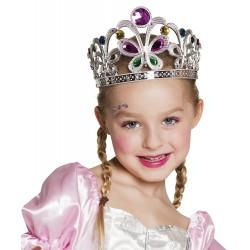 Diadème Princesse enfant Amélia