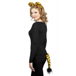 Set Tigre adulte