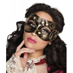 Loup Steampunk adulte
