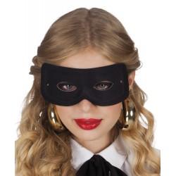 Masque bandit adulte