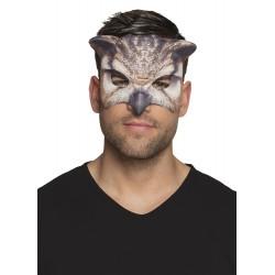 Masque Hibou adulte