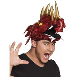 Chapeau Dragon adulte