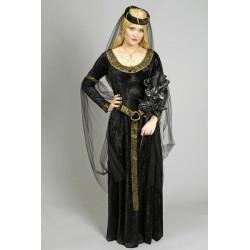 Location costume Princesse noire