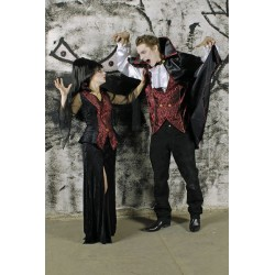 Location costume Vampire Alesia adulte