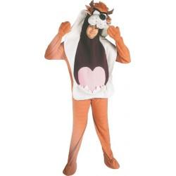 Location costume Taz adulte
