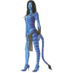 Location costume Avatar Neytiri adulte