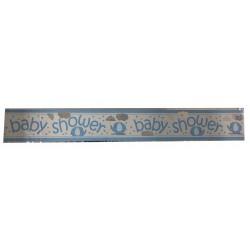 Banderole Baby shower garçon