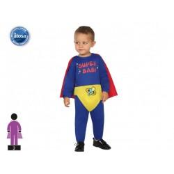 Costume Super Bébé enfant